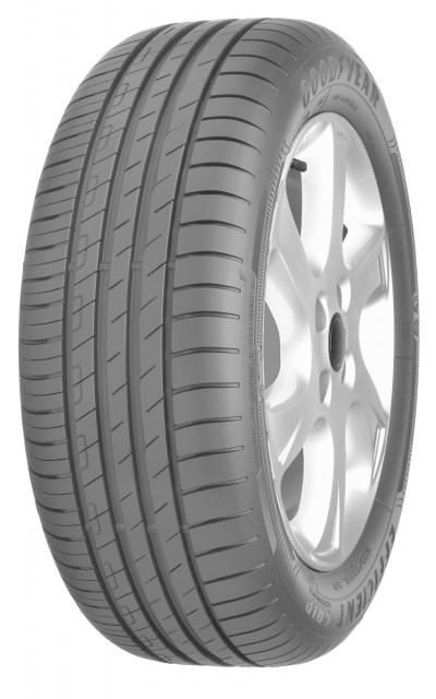 Sommardäck från Goodyear – Goodyear EfficientGrip Performance.